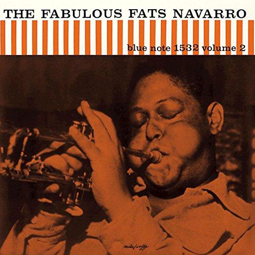 The Fabulous Fats Navarro (Vol. 2)