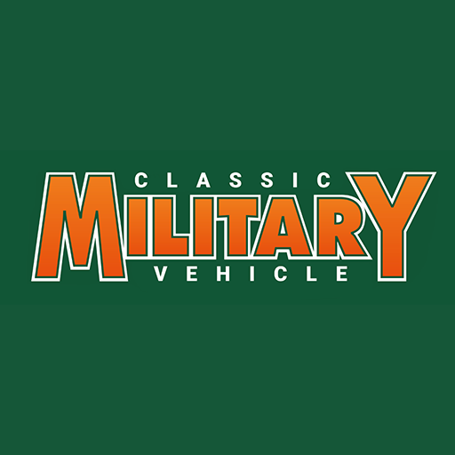 - Classic Military Vehicle