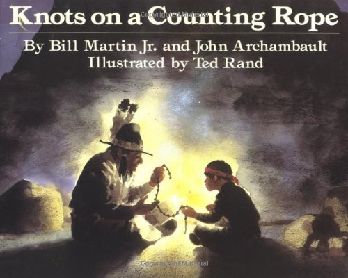 Knots on a Counting Rope (Reading Rainbow Books)]()