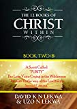 """The 12 Books of Christ Within: Book Two (B): A Spirit Called """"PURITY"""" -The Lone Voice Crying in the Wilderness- """"Prepare Ye the Way of the Lord for the Second Coming"""""""