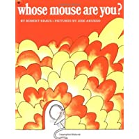 Whose Mouse Are You? (Aladdin Books)