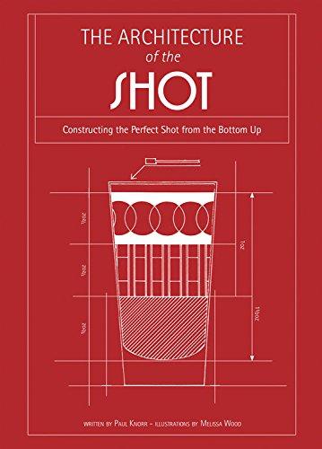 Die besten Bücher für Architekten: THE ARCHITECTURE of the SHOT