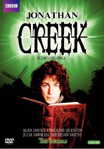 jonathan creek christmas special 2001 youtube