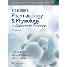Stoelting's Pharmacology and Physiology in Anesthetic Practice