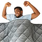 Hypnoser Adult Weighted Blanket Queen Size