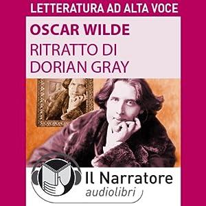 Il ritratto di Dorian Gray Hörbuch