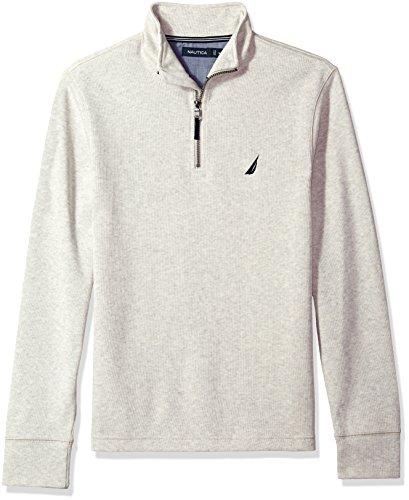 Quarter Mens Sweatshirt - 9