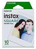 Fujifilm Instax Square Instant Film - 10 Exposures