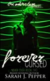 img - for Forever Cursed (Never Ever Series) (Volume 2) book / textbook / text book