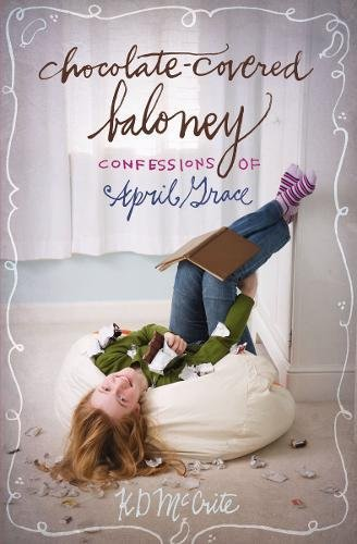 Download Chocolate-Covered Baloney (The Confessions of April Grace) pdf epub