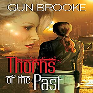 Thorns of the Past Hörbuch