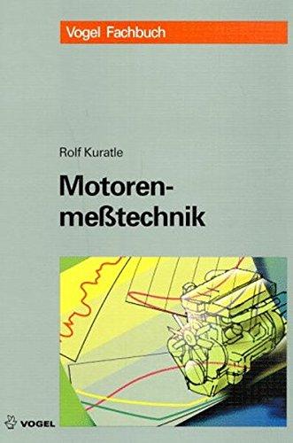 Motorenmesstechnik