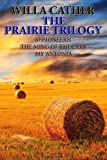 The Prairie Trilogy, Willa Cather, 1494748568