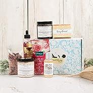 Bath Blessing Sanctuary Bath Subscription Box: 5+ Bath Products
