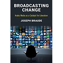 Broadcasting Change: Arabic Media as a Catalyst for Liberalism