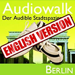 Audiowalk Berlin