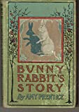 img - for Bunny Rabbit's Story book / textbook / text book