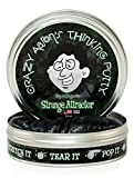 Toys Best Deals - Crazy Aaron's Thinking Putty, 3.2 Ounce, Super Magnetic Strange Attractor