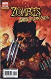 Marvel Zombies Army of Darkness #5