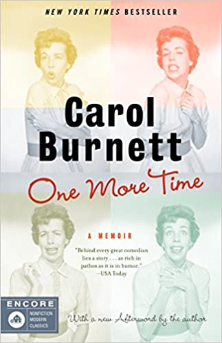 one more time a memoir encore nonfiction modern classics