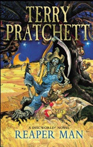 best terry pratchett books