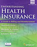 img - for Understanding Health Insurance (Book Only) book / textbook / text book