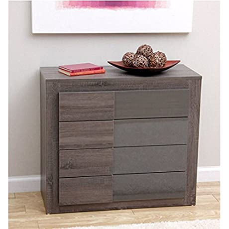 Simple Living Maya 4 Drawer Chest