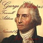 George Washington's Farewell Address | George Washington