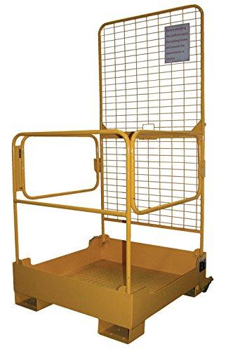 Vestil-WP-3737-FD-Fold-Down-Work-Platform-600-lb-Capacity-37-x-37-Powder-Coat-Yellow