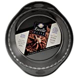 Wilton Excelle Elite 9 Inch x 1.5 Inch Deep Pie Pan