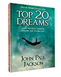 img - for Top 20 Dreams book / textbook / text book