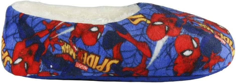 Pantofole Per Bambini Spiderman 72878