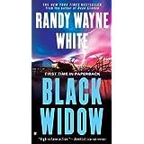 By Randy Wayne White Black Widow (Doc Ford) (Reprint)
