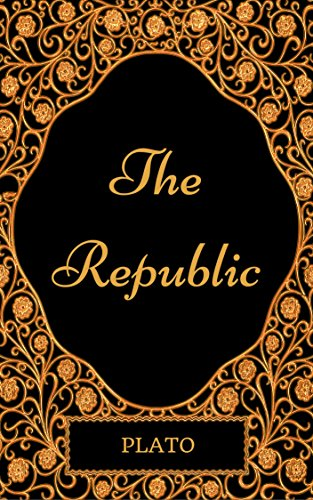 The republic by plato illustrated kindle edition by plato the republic by plato illustrated by plato fandeluxe Gallery