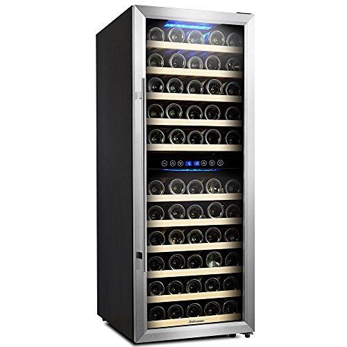 Kalamera Bottle Compressor Cooler Control