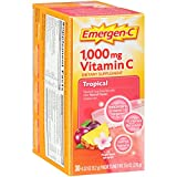 Emergen-C Tropical, 30-count,9.6 Ounce