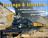 Durango and Silverton, Sam Furukawa and Bob Hayden, 0979011310