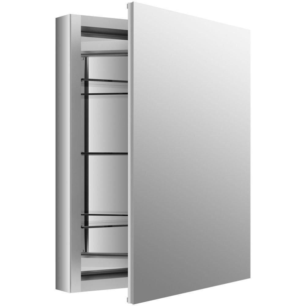 KOHLER K-99006-NA Verdera 24-Inch By 30-Inch Medicine Cabinet