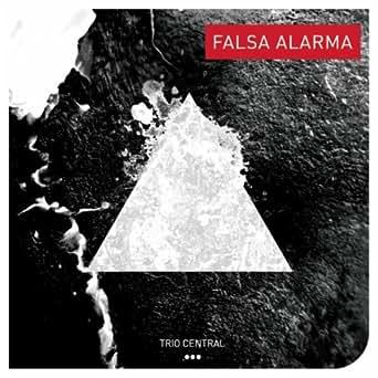 Falsa alarma by Trío Central on Amazon Music - Amazon.com