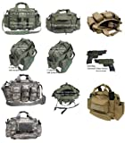 Tactical Utility RESPONSE SHOULDER HAND BAG (ACU)
