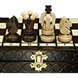 Chess4you Quality 30cm/12in Royal 30 Chess Set