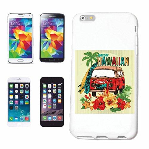caja del teléfono iPhone 7 SURFCITYHAWAII playa de surf TABLAS DE SURF LAS ONDAS DE LONGBOARD Beginner Shop Caso duro de la cubierta Teléfono Cubiertas cubierta para el Apple iPhone en blanco
