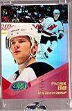 (CI) Patrik Elias Hockey Card 2001-02 Topps E-Topps 5 Patrik Elias