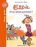 img - for Essie/Et si j'etais parfaite ? book / textbook / text book