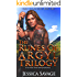 The Runes of Argyl Trilogy: A Scottish Time Travel Romance (The Complete Box Set)