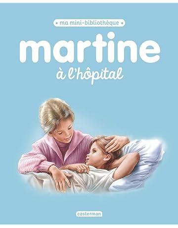 Amazon Ca Martine Heros De A A Z Livres
