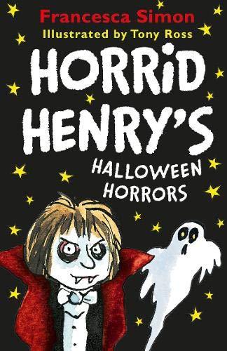 Horrid Henry's Halloween Horrors -