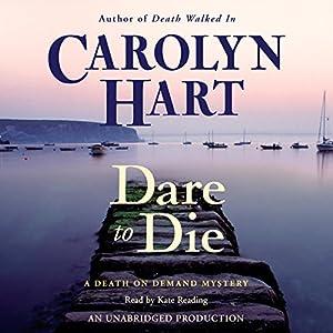 Dare to Die Audiobook