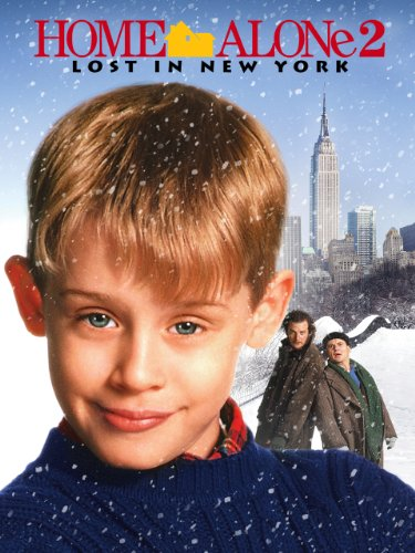 Home Alone 2: Lost in New York (1992) (Movie)