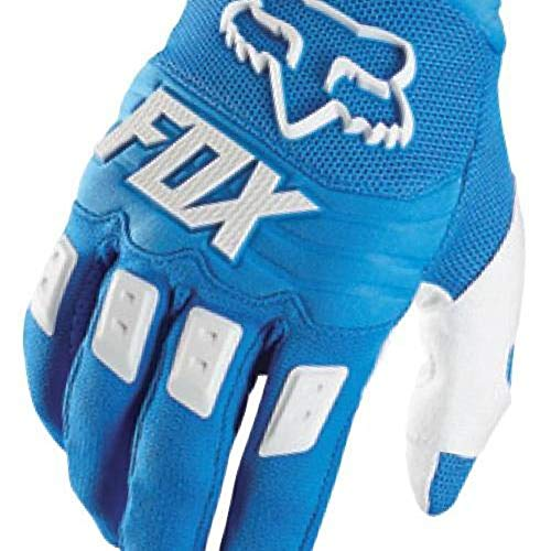 Fox Men's Dirtpaw Race Gloves, Blue, 2X ()